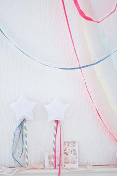 Voir le DIY sur http://www.unbeaujour.fr/blog-mariage/doityourself/diy-une-baguette-vraiment-magique/