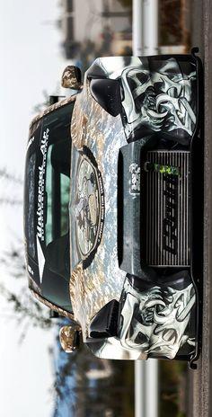 (°!°) Ben Sopra Nissan R35 GT-R