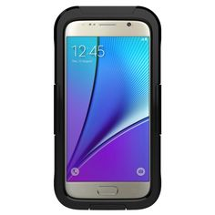 Waterproof Shockproof Dirt Snow Proof Cover Case for Samsung GALAXY S7 Unique Design Waterproof   Breathable Film High Transparency Eco-friendly Portable Anti-scratch Shockproof Dirtproof Durable
