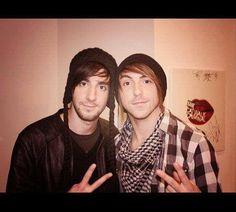 Jack & Alex:) All Time Low<3