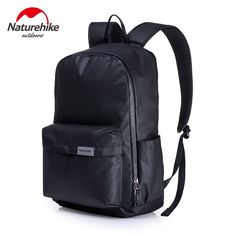 36.50$  Buy here - http://aiunh.worlditems.win/all/product.php?id=32796097728 - Naturehike 2017 Plastic Film Waterproof Bag Outdoor Hiking Pack Backpack Shoulder Bag Sports Rucksacks For Women Men 23L 550g