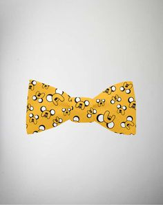This Adventure Time Bow Tie  #valentinesday