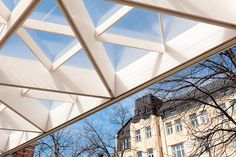 WDC paviljonki by Tuomas Uusheimo, via Flickr Paviljonki - wooden pavilion for Helsinki world design capital 2012