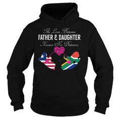 The Love Between Father and Daughter Knows No Distance - Liberia South Africa - #shirt pattern #ringer tee. The Love Between Father and Daughter Knows No Distance - Liberia South Africa, tshirt cutting,hoodie quotes. FASTER =>...
