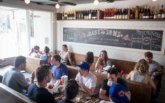 Best Toronto Brunch - 50 Essential Brunch Restaurants in Toronto