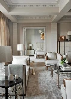 South Shore Decorating Blog: It's All In The Mix