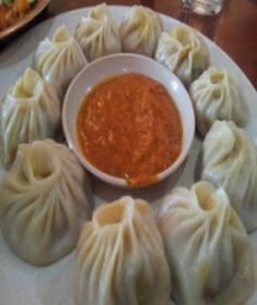 Find the tastiest momos | Itching to do fun, crazy, life-changing things? Scratch them off your itch list