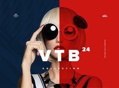 Ознакомьтесь с этим проектом @Behance: «VTB24 Collection» https://www.behance.net/gallery/52335943/VTB24-Collection