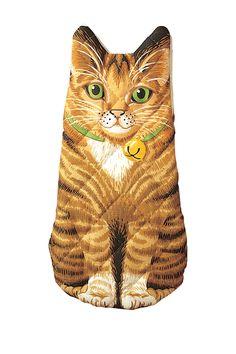 Kitten Oven Mitt. Absolutely Totally Necessary.
