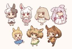 Anime Chibi, Kawaii Anime, Kawaii Chibi, Cute Chibi, Kawaii Art, Kawaii Drawings, Cute Drawings, Character Design Animation, Character Art