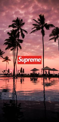 2560x1440 Download The Los Angeles Supreme Wallpaper Below