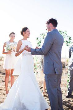 Photography: Amelia Claire Fine Art Photography - ameliaclairephoto.com  Read More: http://www.stylemepretty.com/australia-weddings/2014/07/18/diy-farm-wedding-3/