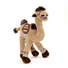 """Is your dog just the best? Then he or she deserves some floppy friends! With this plush camel, your puppy will never run out of occasions to play ... and you'll get a much needed break from gnawing on your fingers. Features: Poly fill • 5 Squeakers • Spot clean with soap and water Small is 5.5"""" x 3.25"""" x 12.25"""" Large is 11"""" x 4.5"""" x 17.25"""" XL is 15.5"""" x 4.5"""" x 19.5"""" Dog Emoji, Dog Ages, Designer Dog Clothes, Pet Paws, Outdoor Dog, Dog Accessories, Dog Supplies, Dog Design, Fur Babies"""