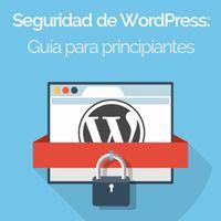 Seguridad de WordPress: Guía completa para principiantes Blogging, Wordpress, Ideas, Safety, Blog, Thoughts