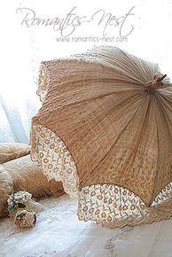 lacey parasol