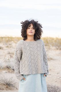 Ravelry: Shifting Sands Pullover pattern by Norah Gaughan Knitting Supplies, Knitting Projects, Sweater Knitting Patterns, Hand Knitting, Ravelry, Winter Sweaters, Women's Sweaters, Cardigans For Women, Pulls