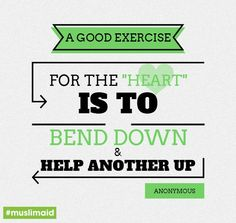 Train your heart and help those who really need it. Join our #Volunteer team today. Email: Volunteers@muslimaid.org or call 02073774200 to speak to the volunteers team and make a difference today! #ServingHumanity