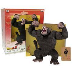 Banpresto Dragon Ball Z Great Ape Zodiac Style Figure
