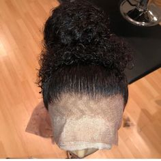 Provide High Quality Full Lace Wigs With All Virgin Hair And All Hand Made. Wholesale Human Hair Wigs Short Bob Wigs For Black Women Lange Ondule Curling Wand Black Curly Afro Hair, Curly Bob Wigs, Curly Bob Hairstyles, Weave Hairstyles, Curly Hair Styles, Natural Hair Styles, Blonde Hairstyles, Curly Braids, Natural Wigs