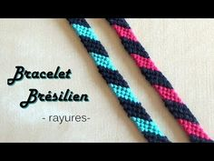 [DIY] How to make an easy friendship bracelet ? Diy Wedding Reception, Diy Wedding Favors, Diy Bracelets With String, Diy Baby Gate, Fun Projects For Kids, Christmas Crafts For Gifts, Macrame Tutorial, Cheap Gifts, Micro Macrame