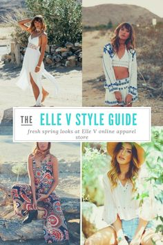 Spring Looks, Online Clothing Stores, Style Guides, Cover Up, Beach, Shopping, Dresses, Fashion, Vestidos
