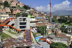 Galeria - Gustavo Restrepo: O urbanismo pode combater o narcotráfico - 1