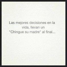 #LasMejores