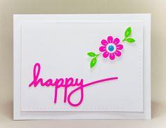 Manitoba Stamper: HAPPY BIRTHDAY DARNELL