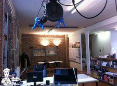 Büros der Basta Media Gruppe in Köln: http://critch.de/blog/fotos-buro-der-basta-media-gruppe-in-koln-2010/?pid=152