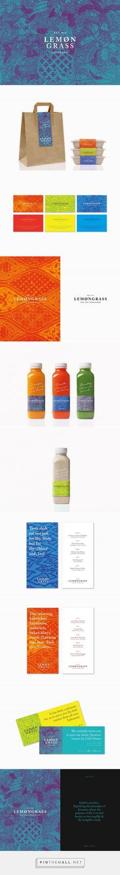 Lemongrass Company