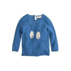 """* """"Baby Oeuf® I see you sweater"""" https://sumally.com/p/1242931"""