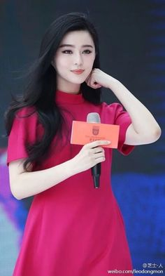 fan bingbing Asian Woman, Asian Girl, My Fair Princess, Actress Fanning, The Empress Of China, Chinese Fans, Fan Bingbing, Most Beautiful, Beautiful Women