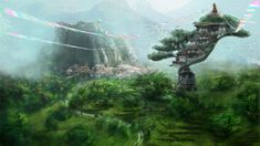 ArtStation - Reece Clark's submission on Ancient Civilizations: Lost & Found - Environment Design