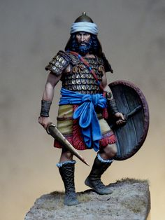 ancient israel armor - Google Search
