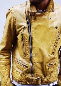 AMAZING leather jacket #leather #Jacket