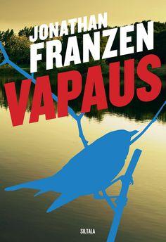 Vuoden 2013 paras kirja. Luin suomeksi.