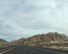 Northern California and Nevada Road Trip