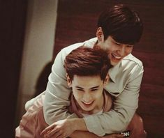 FiatOaujun / Sotus S the series Best Dramas, Rainbow Flag, Thai Drama, Couples In Love, Drama Movies, Celebs, Celebrities, Best Couple, Asian Boys
