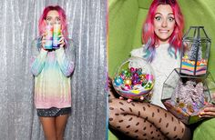 Gift Shop | Keep It Weird | Shop Holiday Gifts At Nasty Gal