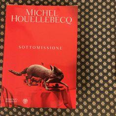 Michel Houellebecq - Sottomissione - Bompiani * * *