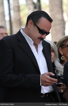 Idea Sounds how tall is pepe aguilar think