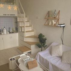 Room Design Bedroom, Room Ideas Bedroom, Home Room Design, Bedroom Decor, Style Deco, Minimalist Room, Aesthetic Room Decor, Cozy Room, Dream Rooms