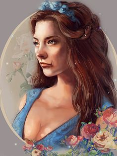 Margaery Tyrell - Game of Thrones - PolliPo.deviantart.com