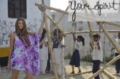 Amanda from Bachhara - changing lives in Bangladesh