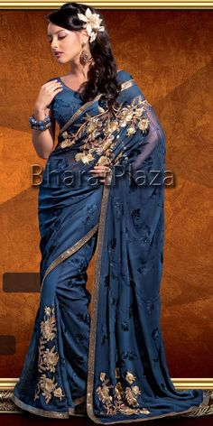 love this! sari