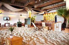 beach38° Bildergalerie Beachbar, Bild 1