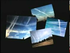 Chemtrails - Mystery Lines In The Sky (2000)