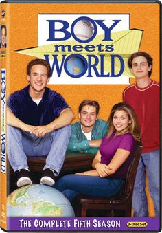 I loved this show and miss the re-runs