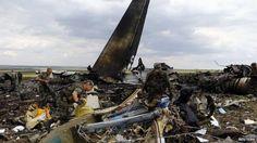 Nakupa Habari: Ukraine's Poroshenko vows response to Luhansk plan...