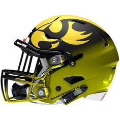 """Iowa Hawkeyes #Iowa #Hawkeyes #IowaHawkeyes #Hawks #IowaCity #B1G #College #CollegeFootball #Football || Tag an Iowa fan"""